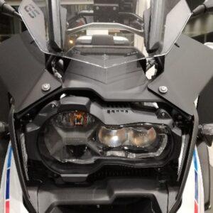 deflector moto